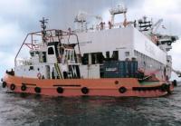 Anchor handling tug for sale