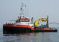 Shoalbuster workboat for sale