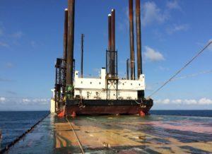 DSB Offshore News Floflo transport