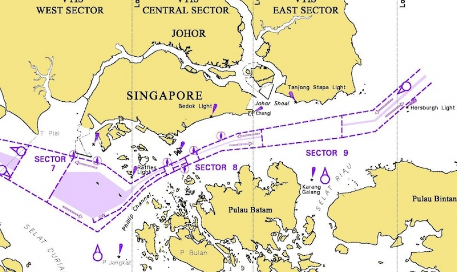 9 die barge capsizes