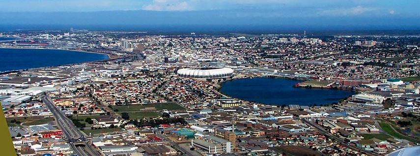 New Port Elizabeth tug Qunu