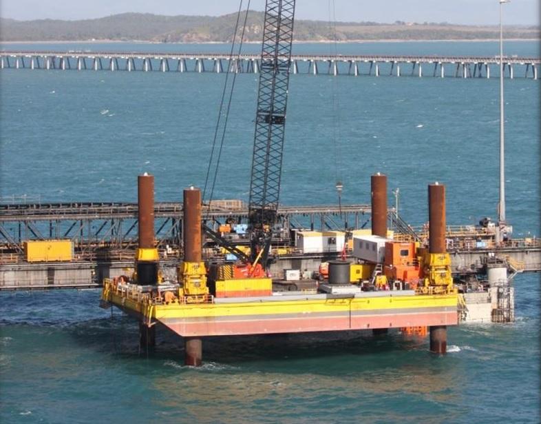 All Vessels   DSB Offshore Ltd