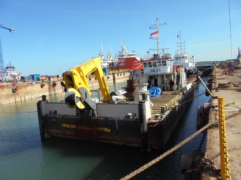 Multicat type workboat for sale