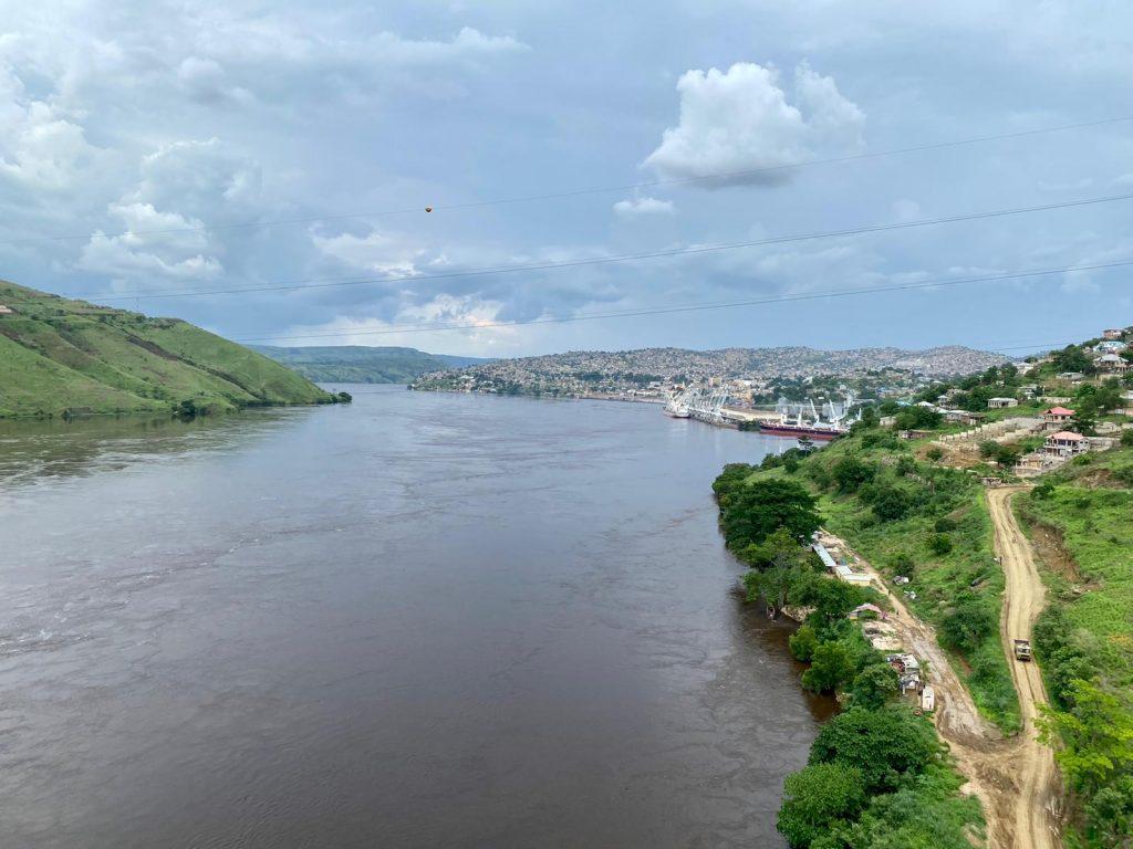 DRC Matadi